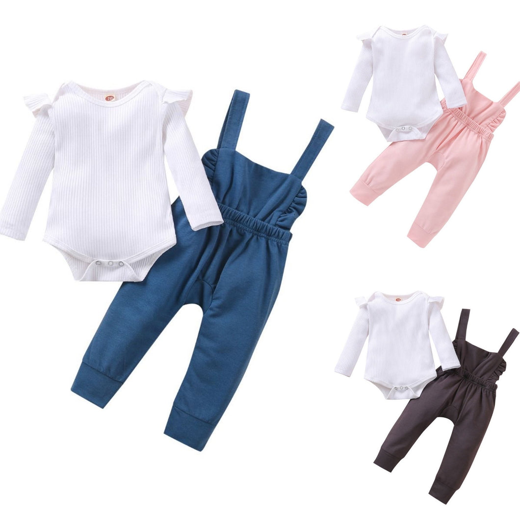 Mommy's Favourite Jumper Set