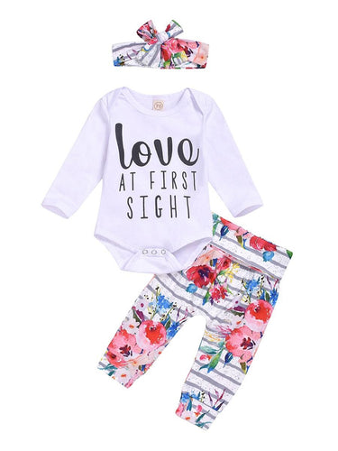 Love At First Sight Set