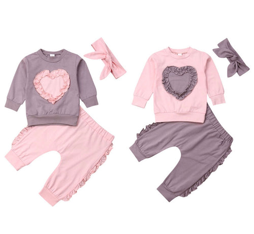 Sweetheart Set