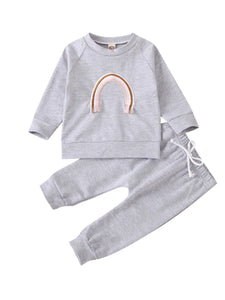 Casual Rainbow Set