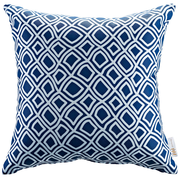Modway  Outdoor Patio Single Pillow in Balance