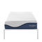 "Caroline 10"" Twin Memory Foam Mattress    by Modway"