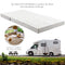 Relax 39 x 75 x 4 (Twin) Tri-Fold Mattress Topper    by Modway