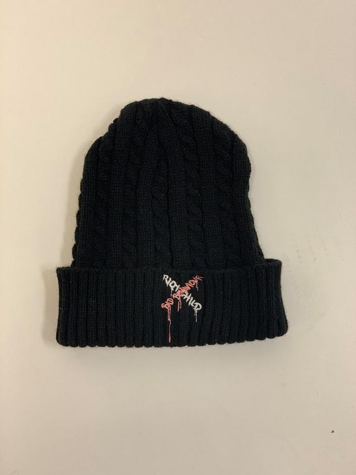 Riot Child Beanie Hat - Liquor N Poker  LIQUOR N POKER
