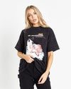 No boundaries ambush oversized t shirt