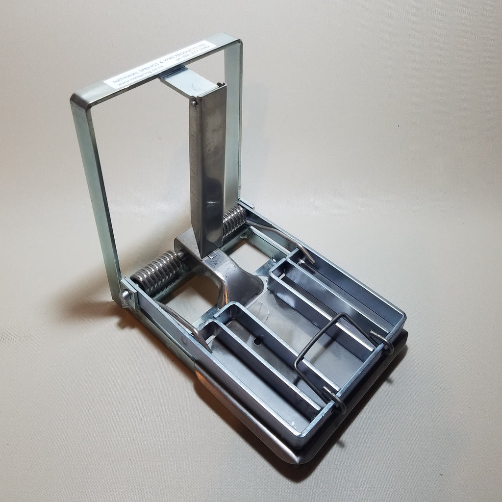 BT200 Stainless Steel Trap Mechanism