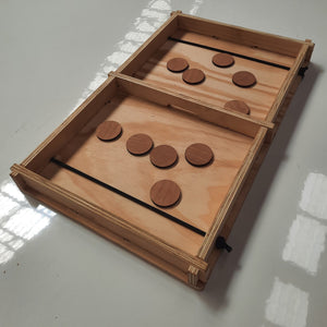 QuickPuck Table Hockey