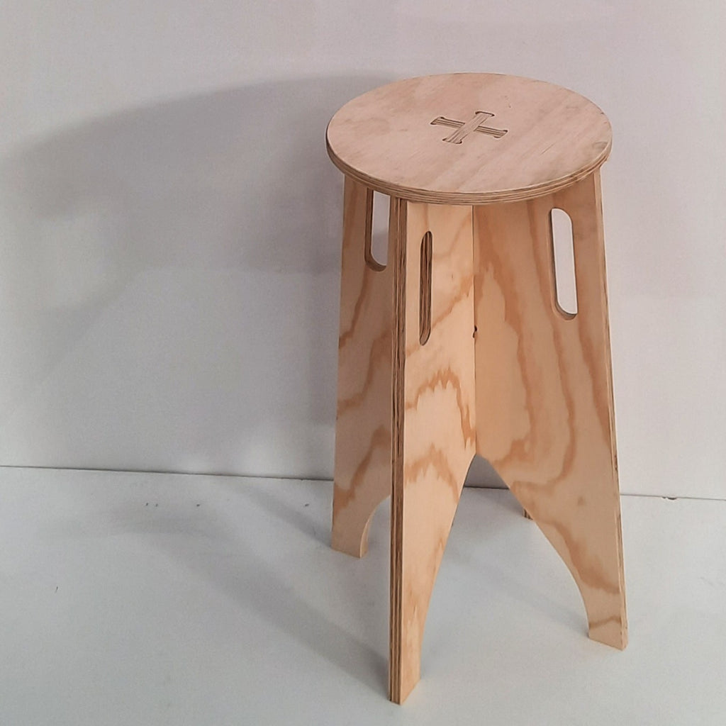The Workshop Stool