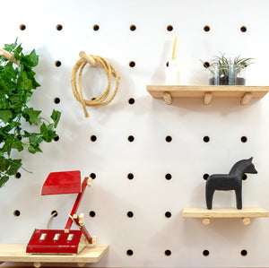 The Pegboard