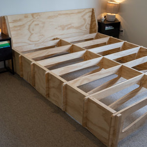 The Grace Bed