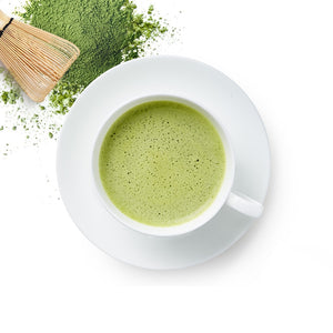 Have you heard of latte matcha? What it is and how it is prepared