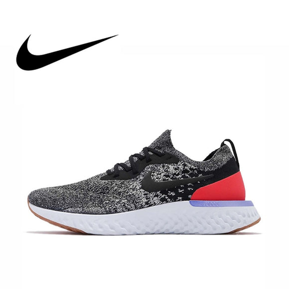 Nike Epic React Flyknit Men's Running Sneakers - all4detox