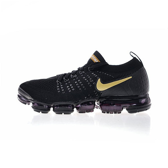 NIKE AIR VAPORMAX FLYKNIT 2.0 Original Running Breathable Sneakers - all4detox