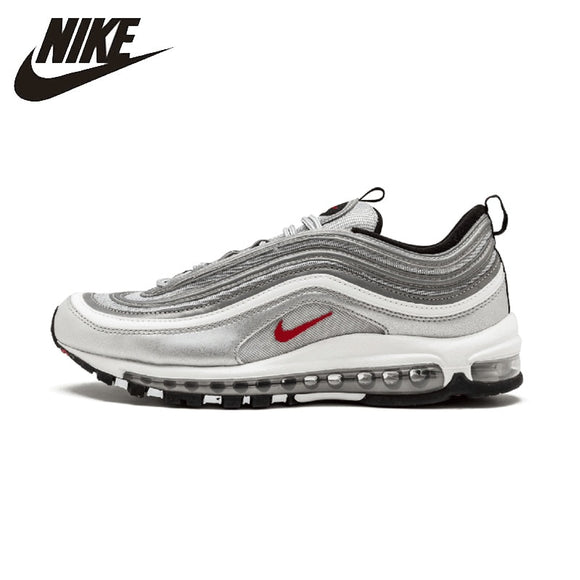 Nike Air Max 97 Unisex Sport Shoes Breathable Anti-slip - all4detox