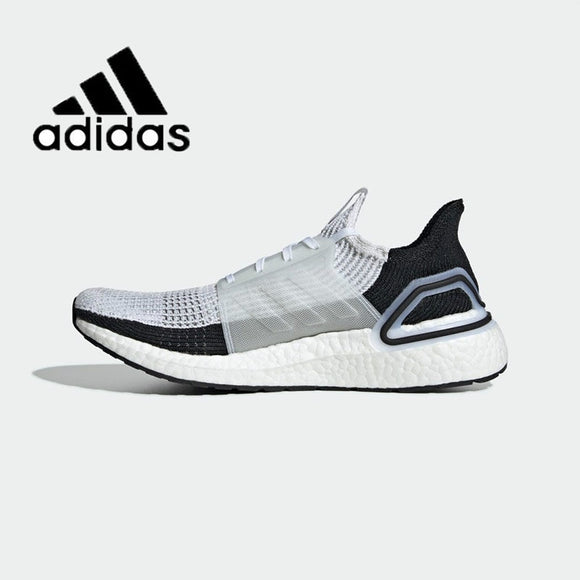 Adidas UltraBoost 19 UB19 Unisex Sneakers Breathable - all4detox