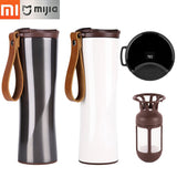 Xiaomi Smart Vacuum Bottle With Temperature Display - all4detox