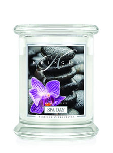Spa Day Medium Classic Jar