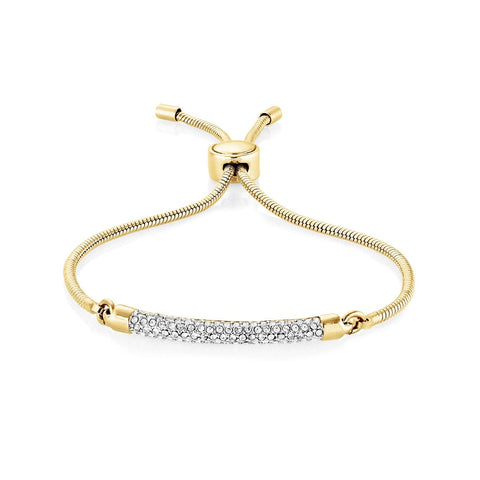 Buckley London, Hampton Bracelet - Gold