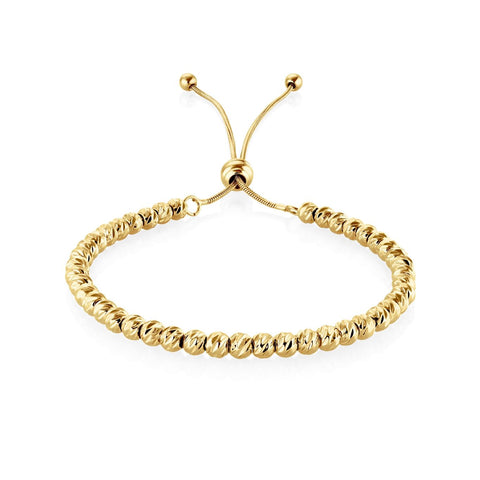 Buckley London, Soho Bracelet - Gold