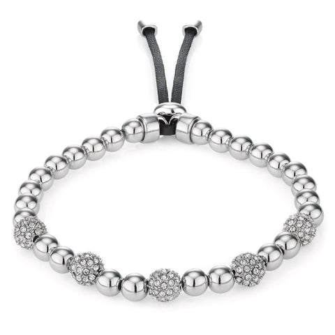 Buckley London, Pimlico Bracelet - Silver
