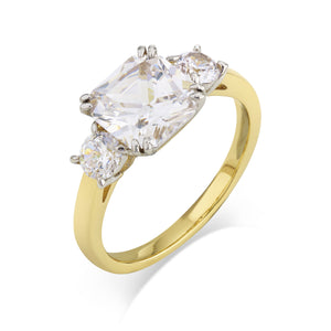 Buckley London, Meghan Sparkle Ring