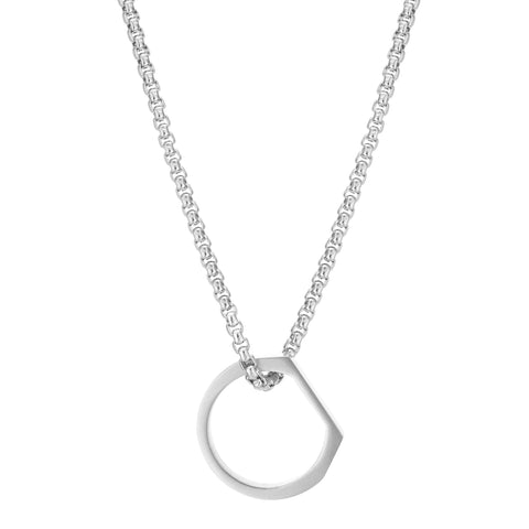 Buckley London, Harley Removable Ring Pendant