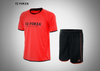 FZ FORZA Larry Tee and Livery Shorts set