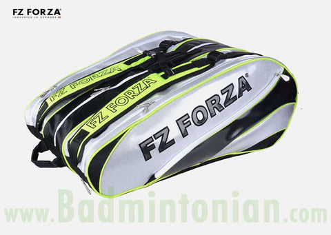 FZ FORZA Moment 12pc racket bag