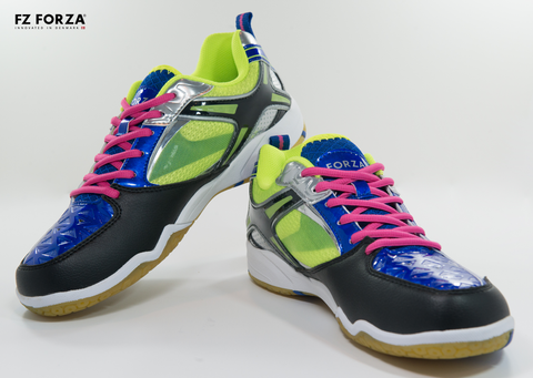FZ FORZA Lingus men's badminton shoes