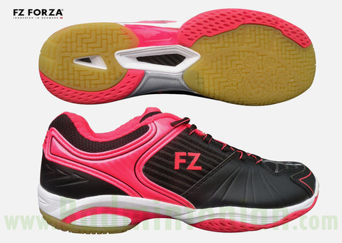 FZ FORZA Pro Trainer Badminton Shoes