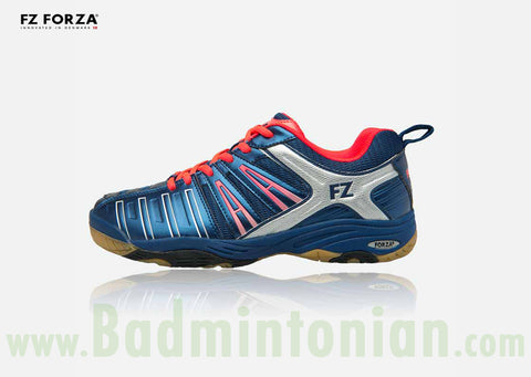 FZ FORZA Leander shoes - Estate Blue
