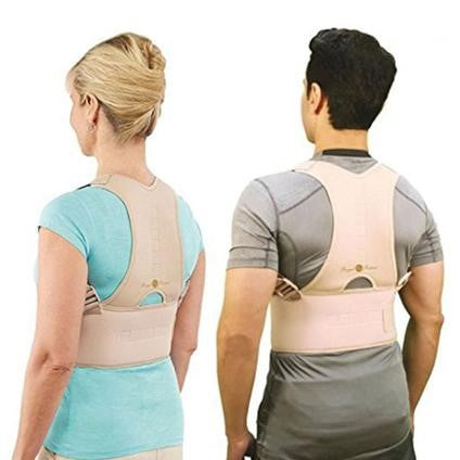 Six Incredible Benefits of Wearing a Posture Corrector