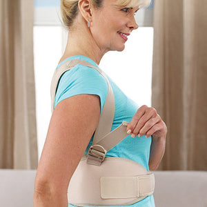 Royal Posture Corrector (Upper Back) For Both Men and Women - YogaDeal