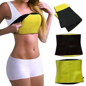 Sweat Slimming Hot Body Shaper For Both Men & Women - YogaDeal
