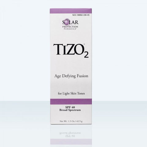 TiZo2 Facial Mineral Sunscreen SPF 40