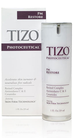 TIZO Photoceutical PM Restore