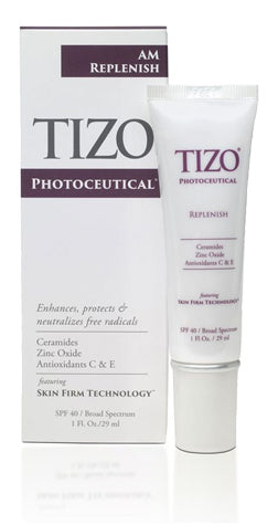 TIZO Photoceutical AM Replenish