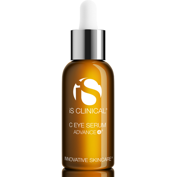 IS Clinical C Eye Serum Advance +