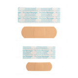 Tru-Colour Skin Tone Plasters combi pack all colour variants