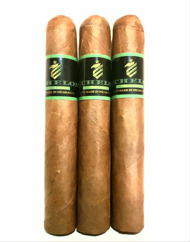 Veteran Series Robusto (3-Pack) Trial