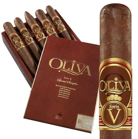 Oliva Serie V Special Collection