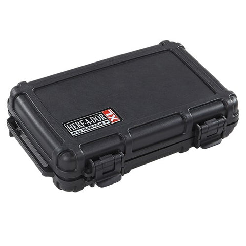 Herf-a-Dor Travel Humidor XL X5