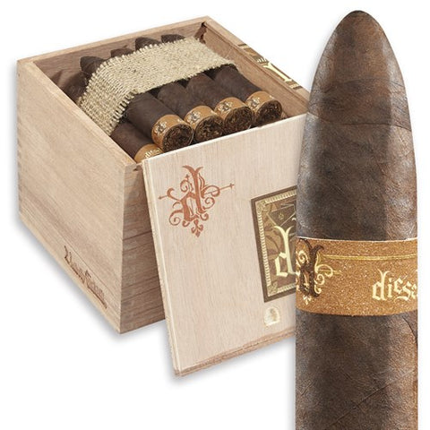 Aussie Deal #37: Diesel Unholy Cocktail Belicoso Fiver