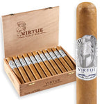 Man O War Virtue Robusto Box