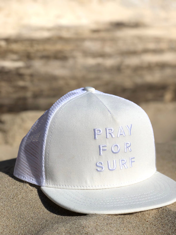 Pray For Surf Hat