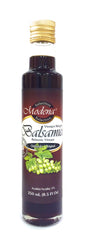 Modena Selection Red Original Balsamic Vinegar - 250mL| Vinaigre Balsamique Original Rouge de Sélection Modena - 250mL