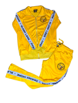 DR3AM3RS Yellow Tracksuit