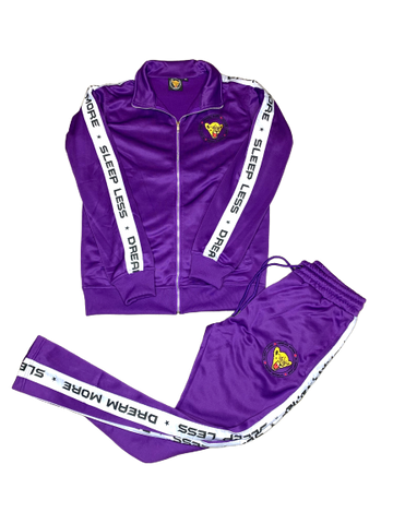 "DR3AM3RS ""Kobe""  Tracksuit"
