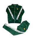 **Premium** Green DR3AM3RS Tracksuit