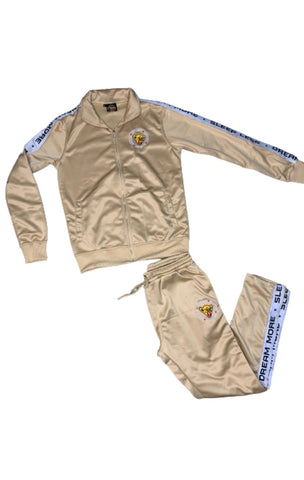 "DR3AM3RS ""Nude"" Tracksuit"
